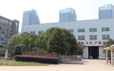 Wuhan GDZX Power Equipment Co., Ltd