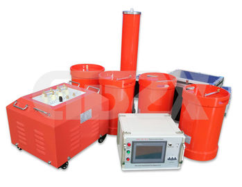 AC Hipot Test Equipment For Transformer